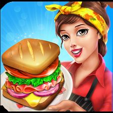 Скачать взлом Food Truck Chef™: Cooking Game - кулинарная игра (Много денег) на Андроид